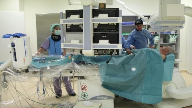 Photo of От 1 юли Здравната каса ще плаща за радиохирургия