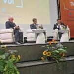 Русенци към зам.председателя на ЕК: По-голяма солидарност от ЕС