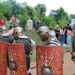 """Любители на виното поеха по """"пътя на римските императори"""""""