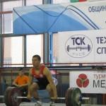 20 русенски тежкоатлети се включват в Държавно лично първенство в Хасково