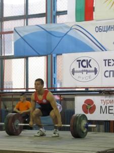 20 русенци участват на турнира в Хасково