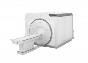 Siemens с изцяло нов 7 теслов ЯМР скенер с нов дизайн.