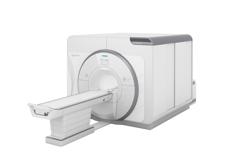 Photo of Siemens с изцяло нов 7 теслов ЯМР скенер с нов дизайн