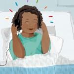 Можем ли да отстраним болката с музика?