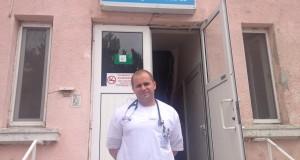 Д-р Николай Евгениев: Срещнах подкрепата на целия колектив и взех решение да се развивам като белодробен специалист