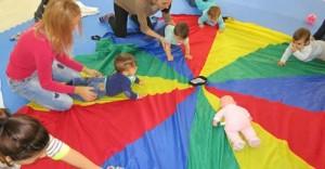 Над 2000 родители избраха КиндиРу България за развитието на децата си.