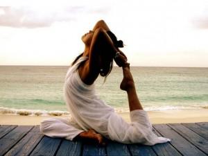 Днес в деня на лятното слънцестоене за първи път се празнува Международен ден на йогата.