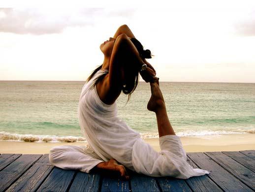 Photo of И България като света празнува първия Ден на йогата