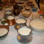 Започна панаирът на киселото мляко в Разград