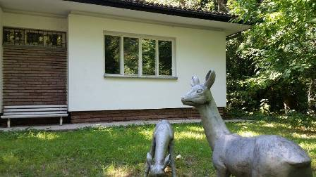 """Photo of Резиденция """"Липник"""" на Тато става луксозен дом за възрастни хора"""