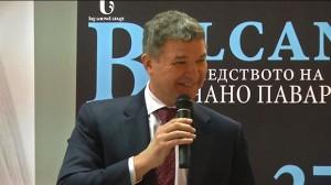 Пламен Бобоков: Спортната зала на Русе е обречена на успех.