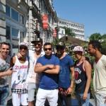 10 световни звезди на Салса уикенд в Русе