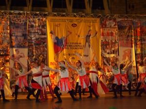 """Балет """"Импулс"""" с две награди от международен танцов фестивал."""