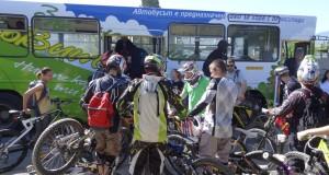 Лидл България пускат и втора велолиния по нов маршрут