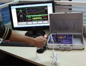 Биоскенерът е другото високотехнологично устройство, което ще ви помогне да опознаете себе си.
