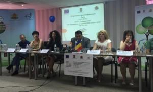 """'ЕКО Образование за здравословна околна среда"""" представиха в Русе."""