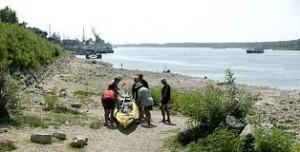 Над 200 участници в тазгодишното издание на международната гребна регата ТИД ще акостират на брега на Дунав край Русе на 17 август