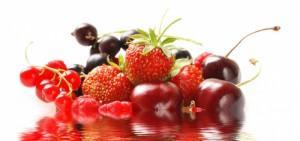 Боровинките, ягодите и малините са част от тези храни, които ни помагат да мислим по-добре