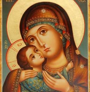 Днес е Голяма Богородица - денят, в който християнската църква почита Св. Богородица като покровителка на майчинството, жените и семейното огнище