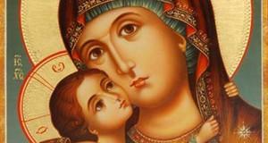 Голяма Богородица е, прави се курбан за здраве