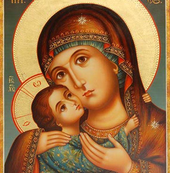 Photo of Голяма Богородица е, прави се курбан за здраве