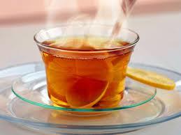 Чаят е идеална напитка не само за зимния период