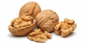 Орехите наподобяват мозъка ни