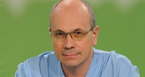 Д-р Сотир Марчев: Водата е патент на Господ, а много хора забравят да пият