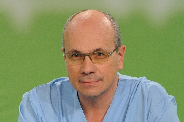 Photo of Д-р Сотир Марчев: Водата е патент на Господ, а много хора забравят да пият