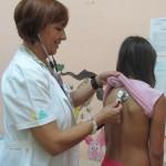 Ентеровируси и херпангини мъчат децата през лятото
