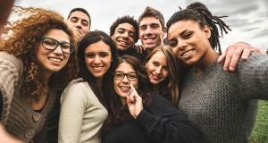 Щастието е заразно, според ново проучване
