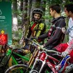 Велосипедисти печелят слава онлайн