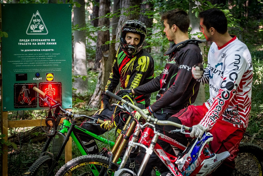Photo of Велосипедисти печелят слава онлайн