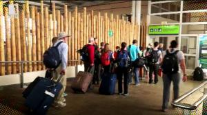 """Първото """"зелено"""" летище е вече факт"""