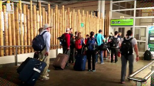 """Photo of Първото """"зелено"""" летище е вече факт"""