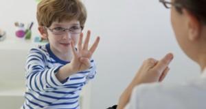 Кога един родител трябва да заведе детето си на логопед?