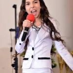 Габриела Йорданова ще представя България на детската Евровизия