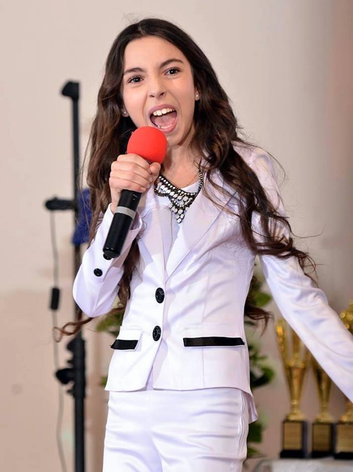 Photo of Габриела Йорданова ще представя България на детската Евровизия