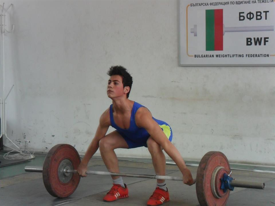 Photo of Русенски щангист заминава за Европейското първенство по вдигане на тежести