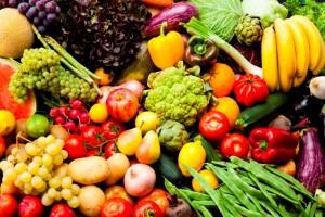 12 храни, които премахват токсините от тялото.