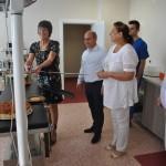 Нов операционен блок откриха в русенската Стоматология