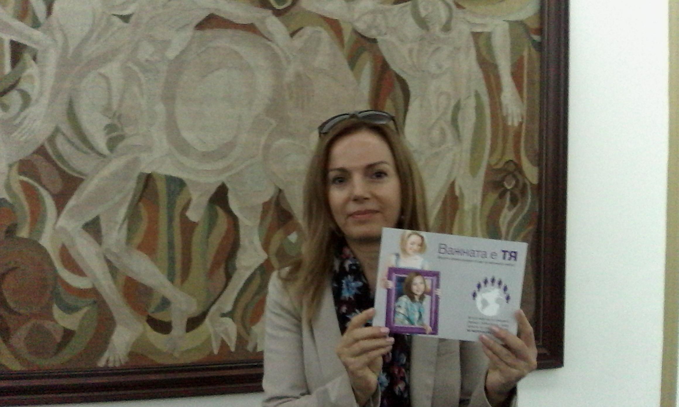 Photo of Лиляна Асенова: Да бъдем отговорни за нашето здраве