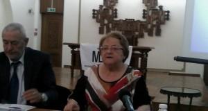 Проф. д-р Радка Аргирова:  Ваксинирането не е личен, а обществен въпрос