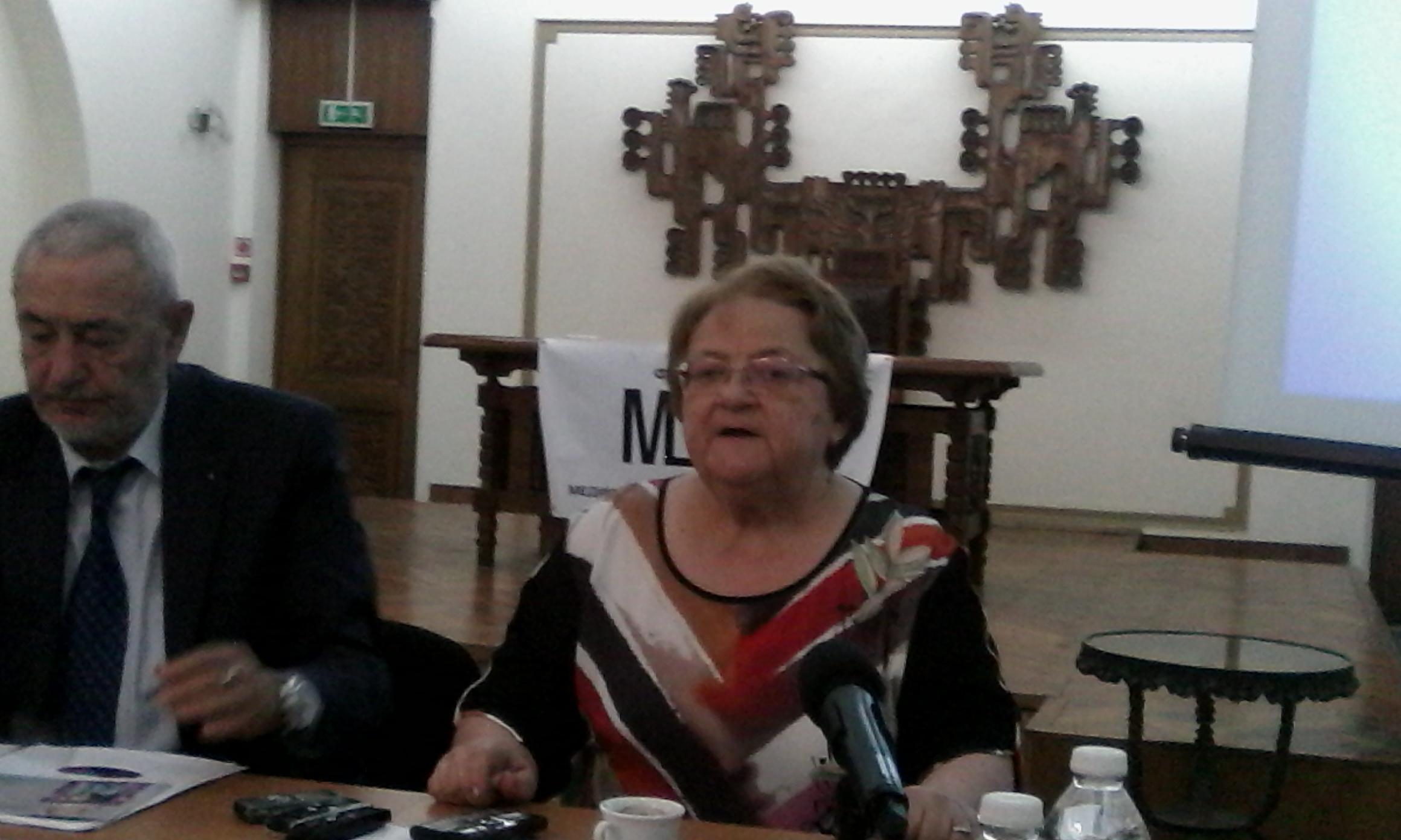 Photo of Проф. д-р Радка Аргирова:  Ваксинирането не е личен, а обществен въпрос