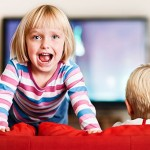 Дали детето страда от Синдром на дефицит на вниманието?