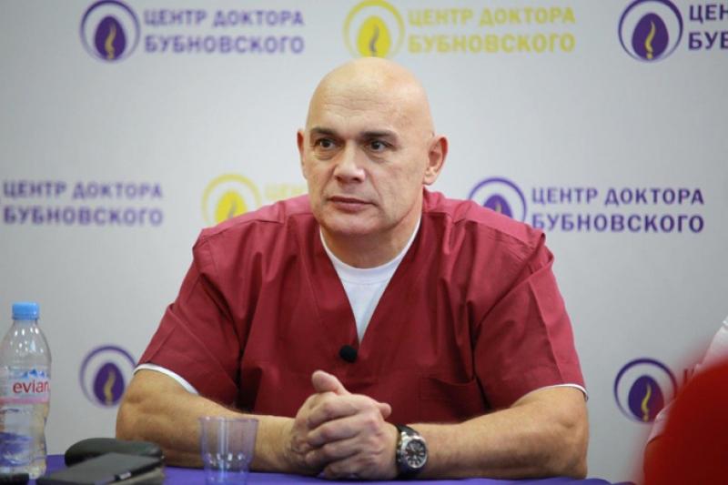 Photo of Проф. Сергей Бубновский: Имунитет се възстановява само за 15 секунди