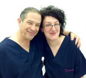 проф. Нери Лауфер  и д-р Добринка Петрова ще  информират присъстващите за новостите в сферата на асистираните репродуктивни технологии.