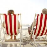 Животът в близост до паркове и плажове подобрява съня