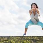 Упражнения за хора, които нямат време