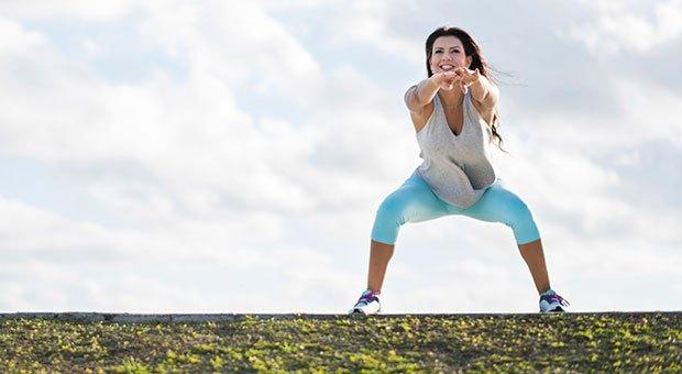 Photo of Упражнения за хора, които нямат време